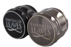 Grinder-Emerald-leavse
